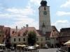 14.Sibiu-widok z mostu kłamców (2).JPG